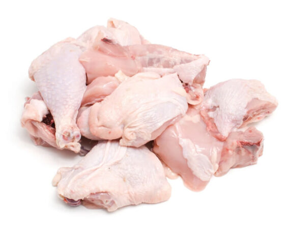 Product image of Caribbean Broilers (CB) mixed Chicken Parts