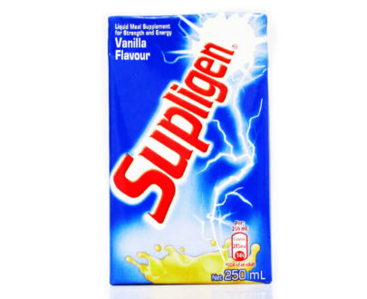 Product image of Nestle Supligen Vanilla 250ml