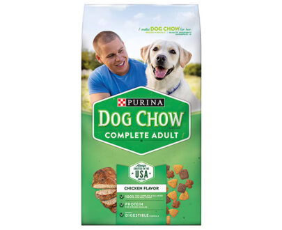 Product image of Purina Dog Chow Complete Adult Chicken Flavor